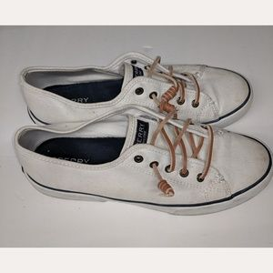 Sperry's Top-siders shoes